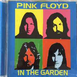 Pink Floyd - In The Garden mp3 album