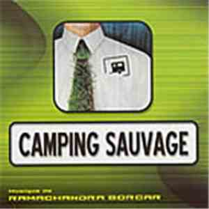 Ramachandra Borcar - Camping Sauvage mp3 album