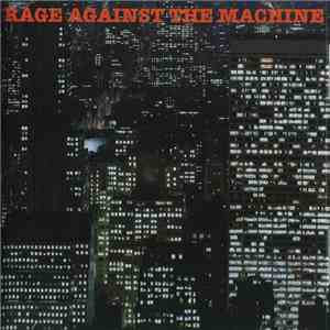 Rage Against The Machine - Going Into Action mp3 album