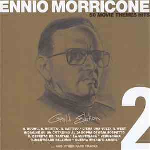 Ennio Morricone - Gold Edition CD2 mp3 album