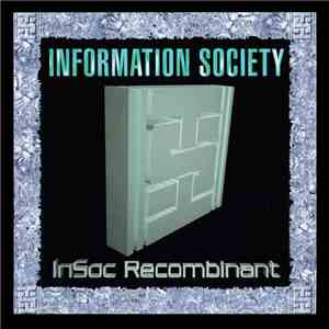 Information Society - InSoc Recombinant mp3 album