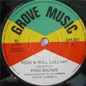 King Sounds - Rock & Roll Lullaby mp3 album