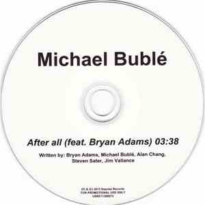 Michael Bublé - After All mp3 album