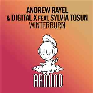 Andrew Rayel & Digital X  Feat. Sylvia Tosun - Winterburn mp3 album