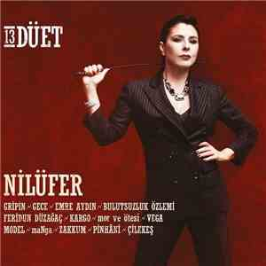 Nilüfer - 13 Düet mp3 album
