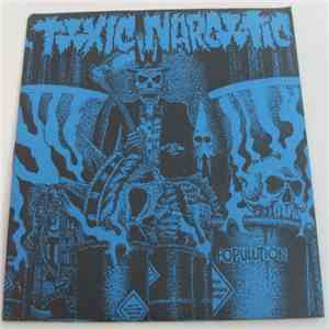 Toxic Narcotic - Populution mp3 album