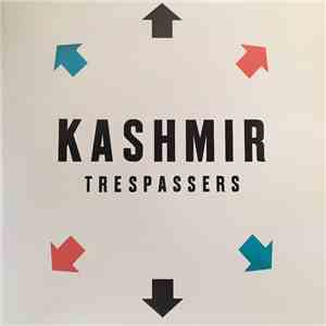 Kashmir  - Trespassers mp3 album