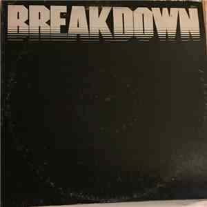 Tom Petty And The Heartbreakers - Breakdown mp3 album