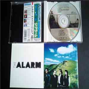The Alarm - Newid. mp3 album