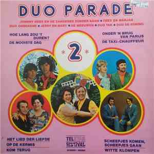 Various - Duo Parade  2  mp3 album