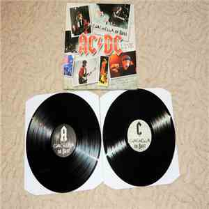 AC/DC - Coachella Or Bust mp3 album