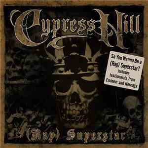 Cypress Hill - (Rap) Superstar mp3 album