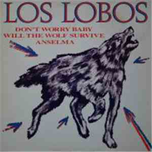 Los Lobos - Don't Worry Baby mp3 album