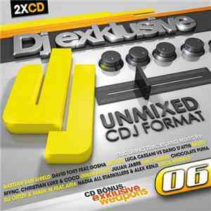 Various - Dj Exklusive 06 mp3 album