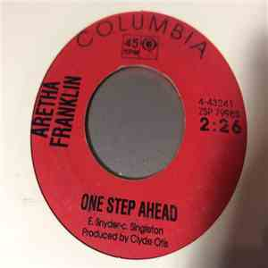 Aretha Franklin - One Step Ahead / I Can't Wait Until I See My Baby's Face mp3 album