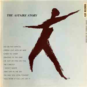 Fred Astaire - The Astaire Story #2 mp3 album