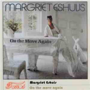 Margriet Eshuijs - On The Move Again mp3 album