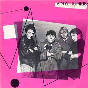 Vinyl Junkies  - Tell Me Why / Celluloid mp3 album
