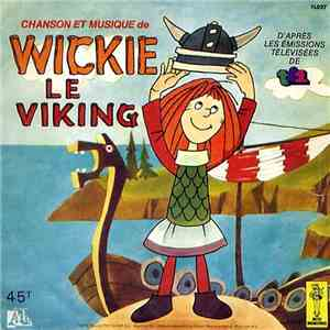 Michel Barouille - Wickie Le Viking mp3 album