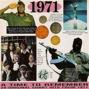 Various - A Time To Remember 1971 mp3 album