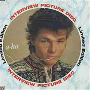 a-ha - Limited Edition Interview Picture Disc mp3 album