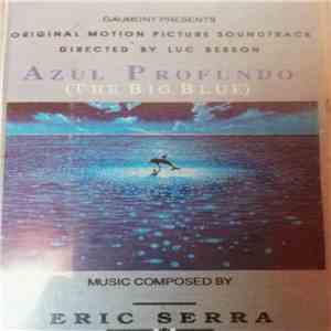 Eric Serra - Le Grand Bleu (Bande Originale Du Film) mp3 album