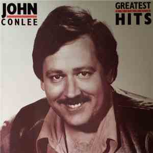 John Conlee - Greatest Hits Volume 2 mp3 album