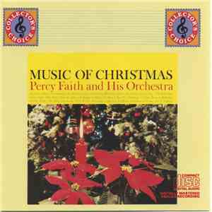 Percy Faith And His Orchestra - Music Of Christmas mp3 album