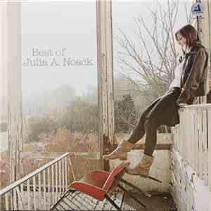 Julia A. Noack - Best of Julia A. Noack mp3 album