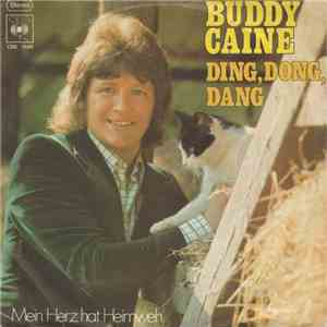 Buddy Caine - Ding, Dong, Dang mp3 album
