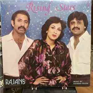 Rajans - Rising Stars mp3 album