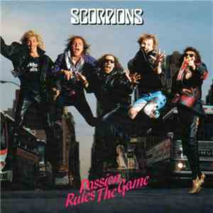 Scorpions - Passion Rules The Game mp3 album