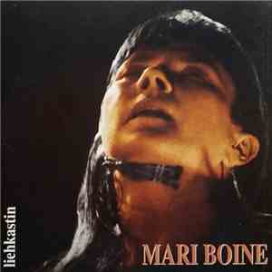 Mari Boine - Liehkastin mp3 album