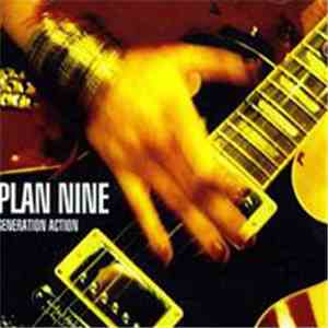 Plan Nine  - Generation Action mp3 album