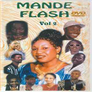 Various - Mande Flash Vol. 2 mp3 album