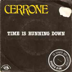 Cerrone - Time Is Running Down mp3 album