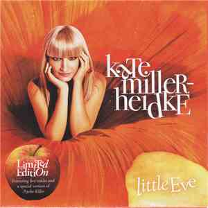Kate Miller-Heidke - Little Eve mp3 album