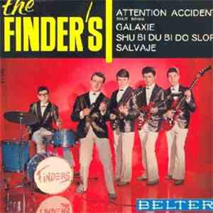 The Finder's - Attention Accident mp3 album