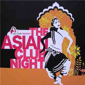 Various - The Asian Club Night mp3 album