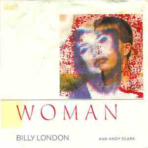 Billy London And Andy Clark  - Woman mp3 album