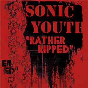 Sonic Youth - Rather Ripped mp3 album