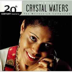 Crystal Waters - The Best Of Crystal Waters mp3 album