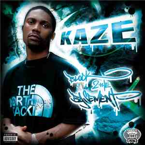 Kaze  - Block 2the Basement mp3 album