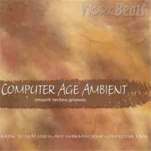 WorkBeats - Computer Age Ambient