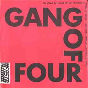 Gang Of Four - Damaged Goods / Love Like Anthrax / Armalite Rifle mp3 album