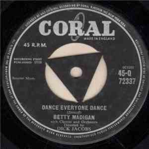 Betty Madigan - Dance Everyone Dance mp3 album