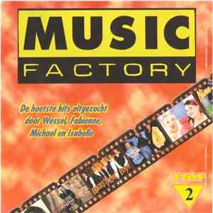 Various - Music Factory Volume 2-96 mp3 album