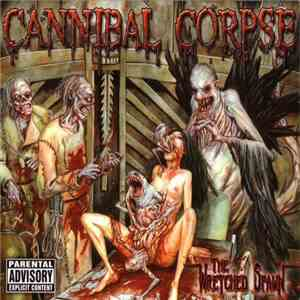 Cannibal Corpse - The Wretched Spawn mp3 album