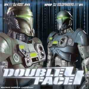 DJ Kost / DJ Goldfingers - Double Face 4