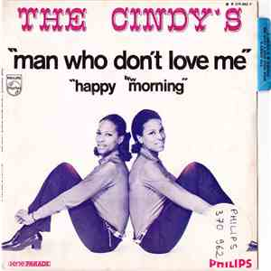The Cindy's  - Man Who Don't Love Me mp3 album